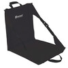 Outwell Folding Beach Chair black